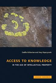 access to knowledge in the age of intellectual property the mit access to knowledge in the age of intellectual property