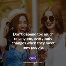 Change Quote Beautiful And Shareable Quotations By Hellow Quote
