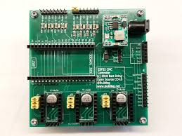 so for less than 50 total you re getting a complete cnc controller that has more features than traditional grbl controllers that cost a lot more