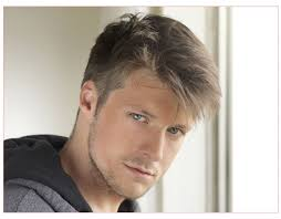 Hair Style Tip long hairstyles for men with thin hair along with modern messy 8365 by stevesalt.us