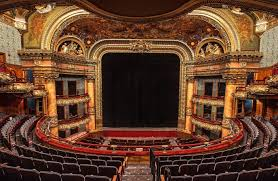 Emerson Colonial Theater Seating Chart Lyric Opera House Online Charts Collection