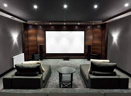 best 25 home theater rooms ideas