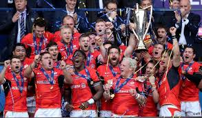 official tissot website official tissot® website saracens win the european champions cup