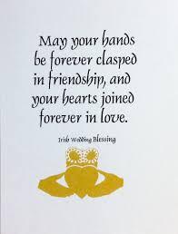 84316bbd677df005ba70e968dc8309ad irish wedding blessing wedding blessing quotes best 25 wedding blessing ideas on pinterest wedding prayer on wedding blessings lines