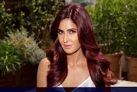 Red Hair Style bollywood heroine katrina kaif in red hair style images 8164 by stevesalt.us