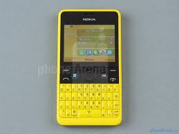 Nokia Asha 210 Dual SIM Review - PhoneArena
