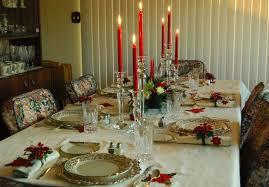 Holiday Table Setting Centerpiece Ideas For Christmas Dinner Imanada  Settings Home Decor Waplag Grandma Linda S Day Recipes Deck Design