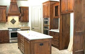 stained bathroom vanity knotty alder cabinet stain color kitchen cabinets images medium size rustic modern staining oak bathro