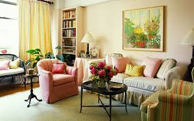 Living Room Chairs For Short People Attractive Living Room Decor For Small Spaces With Small Sofa And