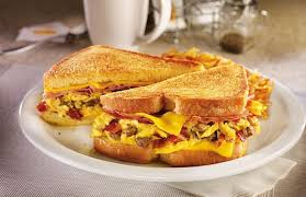 Item The Grand Slamwich Dennys
