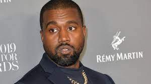 Kanye West wil Ye heten en vraagt ...