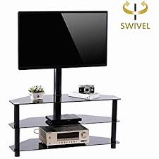 48 Inch Wide Tv Stand Beautiful Amazon Tavr 4 Tiers Media Ponent  With Mount  Inch Wide Tv Stand40