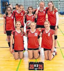 Turniersieg und Ticket für Ruhr Games   Volleyballkreis Siegen-Olpe
