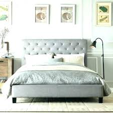 full size upholstered bed. Upholstered Headboard Full Size Bed Queen Headboards