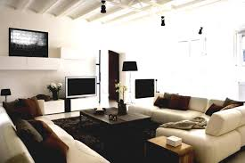 Living Room Decor For Apartments Modern Living Room Apartment Theapartment