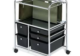 rolling office cart. Rolling Office Cart Attractive Boby Art Taboret And Supply Storage On Wheels 3 6 In 25 L
