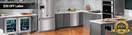 Ge Dishwasher Repair Service Ge Appliance Repair Los Angeles General Electric Service