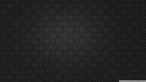 Black With Design Wallpaper Black Pattern Wallpapers Top Free Black Pattern