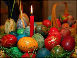 История на празника Великден – Нова Варна