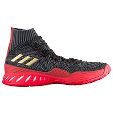 adidas shoes high tops for boys gold. adidas crazy explosive pk - men\u0027s black / gold shoes high tops for boys