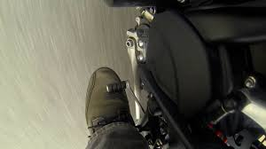 how to shift gears motorcycle riding