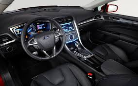 2013 Ford Fusion Interior Light Kit Inside The 2015 Ford Fusion Www Lhmford Com Ford