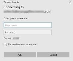 Billedresultat for oauth2 modern authentication prompt