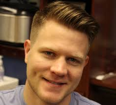 Blonde Hair Style fade haircut 12 high fade haircuts for smart men 5144 by wearticles.com
