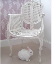 french bedroom chairs uk. french provencal white rattan bedroom chair image 2 chairs uk a