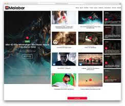 best wordpress video themes for embedded and self hosted videos malabar is a modern and responsive high performance magazine multipurpose website theme malabar is a resourceful cutting edge toolkit for constructing