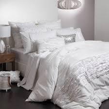 60 best Quilt covers images on Pinterest   Bedroom, 3/4 beds and ... & Logan & Mason Platinum Ella Quilt Cover Set White   Spotlight Australia Adamdwight.com