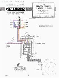 wiring diagram of starter motor ac motor starter wiring diagrams wiring diagram for single-phase magnetic starter at Magnetic Motor Starter Wiring Diagram