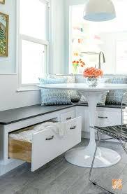 kitchen banquette furniture. Banquette Bench With Storage Bright Kitchen Seating Corner Furniture