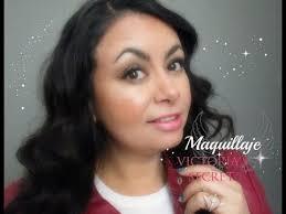 maquillaje inspirado en desfile victoria secret 2016 victoria secret ma victoria secret makeupmakeup tutorialsmake