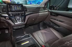 2018 honda odyssey interior. contemporary 2018 detroit auto show throughout 2018 honda odyssey interior