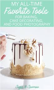 The Ultimate List Of Tools For Baking Cake Decorating And Food