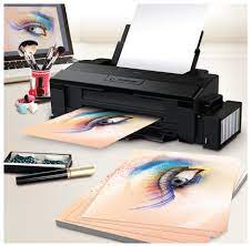 The epson l1800 is one of the most popular and affordable printers, build and easy to use. Epson L1800 A3 Photo Ink Tank Printer Ink Tank System Printers Epson Singapore