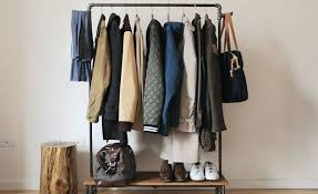 pipe clothing rack diy pipe clothing rack with shelf wall mounted