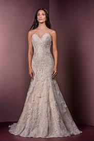 wedding dress all lace fit and flare wedding dress the most