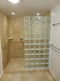 home depot glass block windows shower glass blocks for showers featuring walk in glass block shower home depot glass block