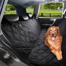 best dog bed for the car wenfeng pet seat cover 22