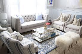 Lane Living Room Furniture Living Room Refresh With Birch Lane