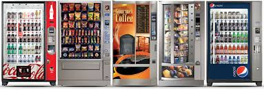 Vending Machines For Sale Los Angeles Interesting VendingMix Used ReManufactured Vending Machines For Sale