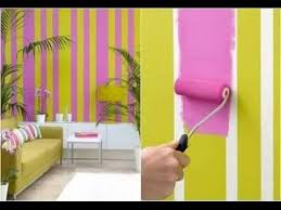 wall painting ideasEasy wall painting ideas  YouTube