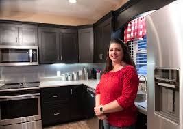 Greenville nonprofit helps Liberty woman get new home for Christmas