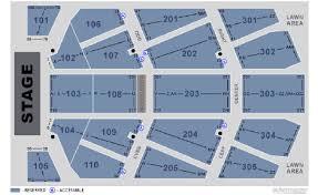 Pier 6 Pavilion Seating Chart Pier Six Pavilion Seating Chart