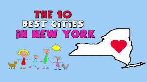 the 10 best places to live in new york