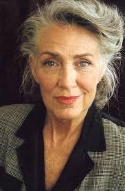 Jody Jaress - Headshot Photos | Ageless beauty, Stylish older ...