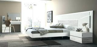 white modern bedroom set – stufaconcept.com