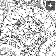 full coloring pages. Delighful Coloring Coloring Page PatternsAbstract On Full Pages E